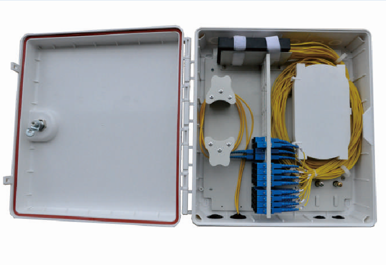 Plastic Distribution box GFL/S Series