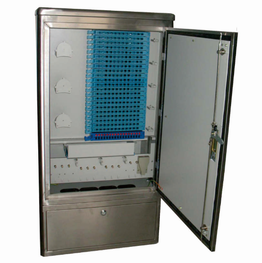 GXF-(05) Cross-connection Cabinet